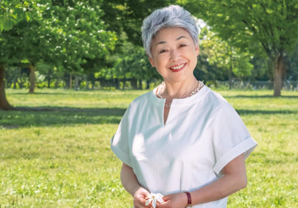 代表 渡邊智惠子